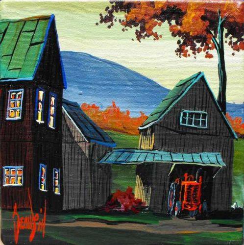 2009-10-20 Canton de l'est