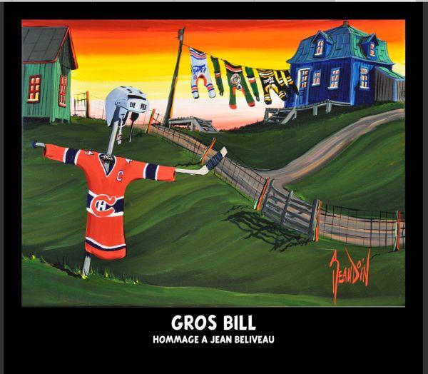 GROS BILL