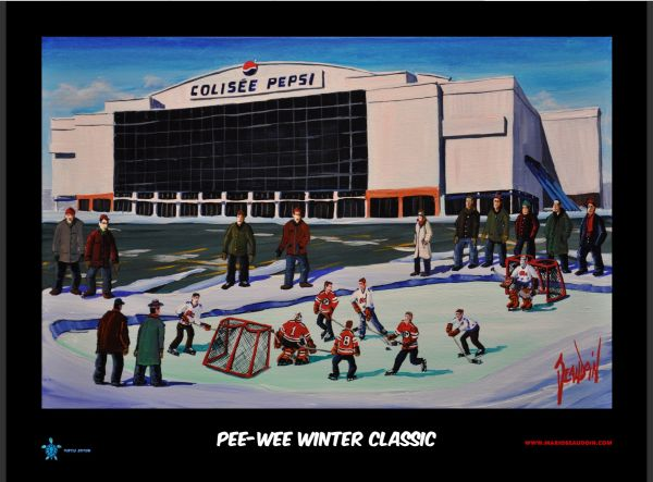 PEE WEE WINTER CLASSIC