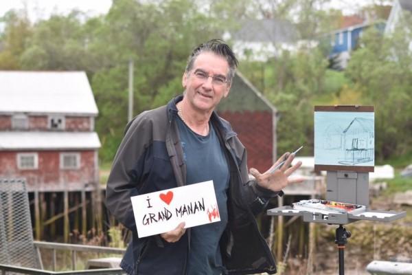Grand Manan -  New-Brunswick