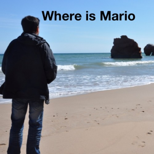 Where is Mario
