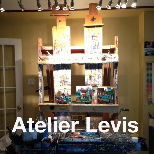 Atelier Levis
