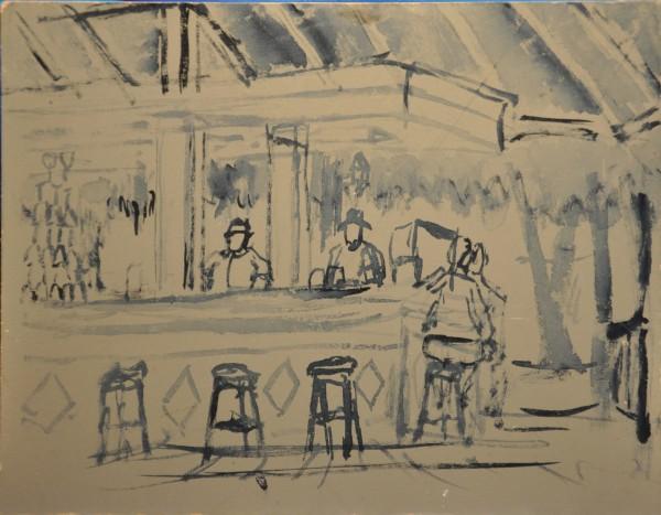 bar republique dominicaine
