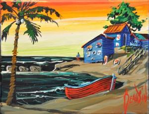 salemen shack republique dominicaines