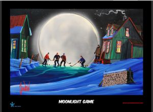 MOONLIGHT GAME