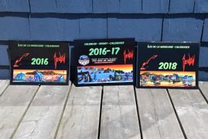 CALENDAR 2018 AND OLD CALENDARS 2017